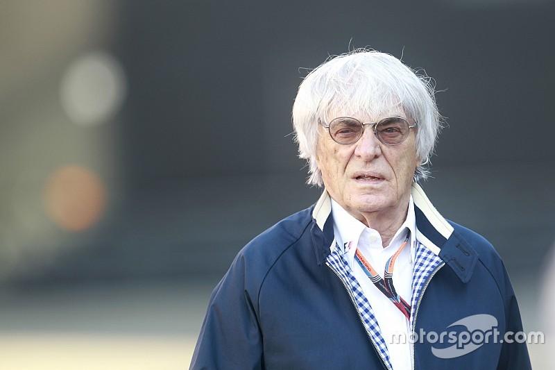 Ecclestone pode pressionar por motores alternativos à Red Bull