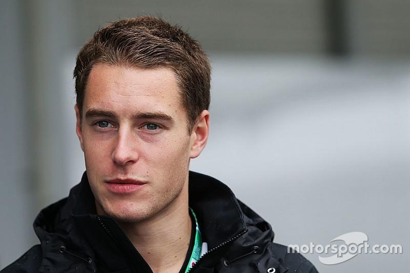 فاندورن قد يشارك في سوبر فورمولا إلى جانب دوره في مكلارين في 2016