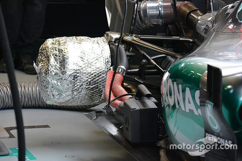 Анализ: как в Mercedes обходят ограничения Pirelli