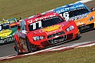 Brazilian V8 Stock Cars: Curitiba holds crucial championship title fight