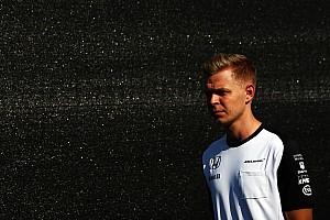 Formel 1 Interview Kevin Magnussen: Entlassungsmail kam an seinem Geburtstag