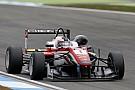 17. Saison-Pole für Formel-3-Dominator Felix Rosenqvist