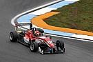 فورمولا 3: سترول يحرز المركز الأول أمام دينيس في هوكنهايم