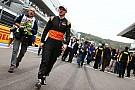 Hülkenberg - Rebondir après un GP de Russie décevant