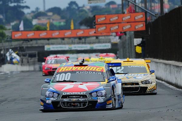 Pane seca desclassifica Khodair das corridas de Curitiba