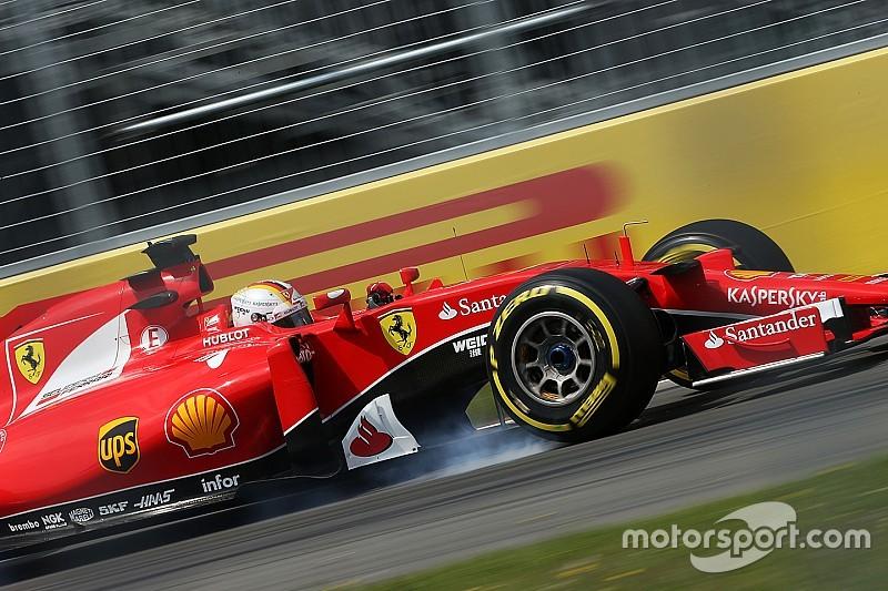 Sebastian Vettel: van viervoudig kampioen naar twijfelkont