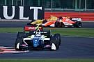 Четверо россиян будут работать на тестах Формулы 3.5 V8