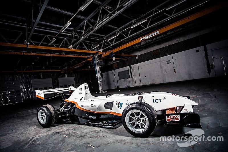 Le projet électrique d'étudiants néerlandais pour Le Mans