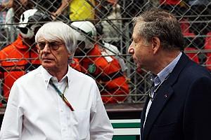Формула 1 Аналитика Анализ: что кроется за желанием Экклстоуна запретить системы помощи гонщику