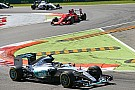 F1 planeja adotar controle de pressão dos pneus em tempo real