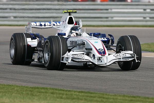 Etats-Unis 2007 - Premier GP et premier point pour Vettel!
