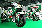 Crutchlow gets new Castrol livery for Sepang