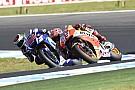 Rossi acusa Marquez de ajudar Lorenzo na Austrália