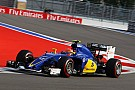 Nasr says Sauber needs