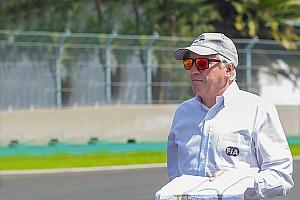 F1 突发新闻 墨西哥赛道通过FIA验收