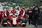 Vettel et Räikkönen pénalisés, Hamilton sur la voie royale?