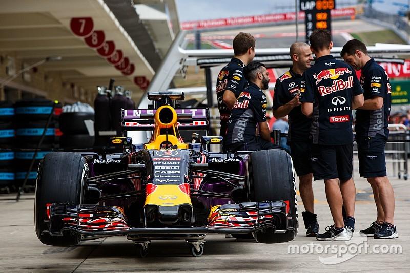 Como última esperança, Red Bull pode ter motor Honda em 2016