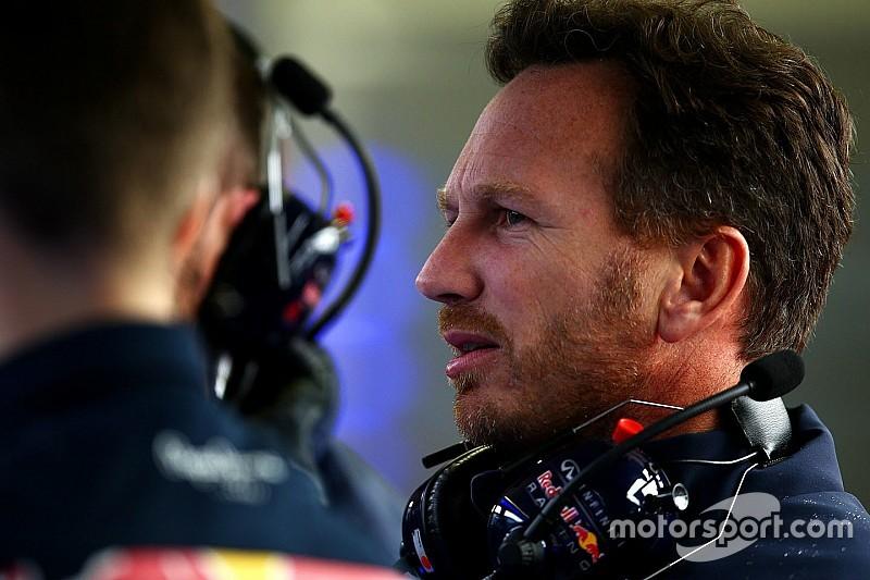 Honda und Red Bull? Christian Horner hält sich bedeckt