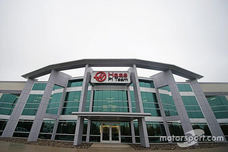 В Haas запланировали краш-тест на январь