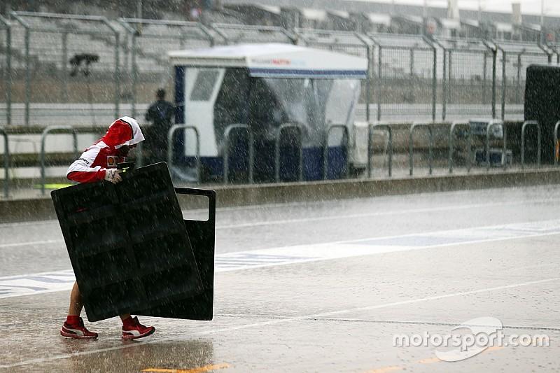 FIA не торопится принимать решение по поводу расписания