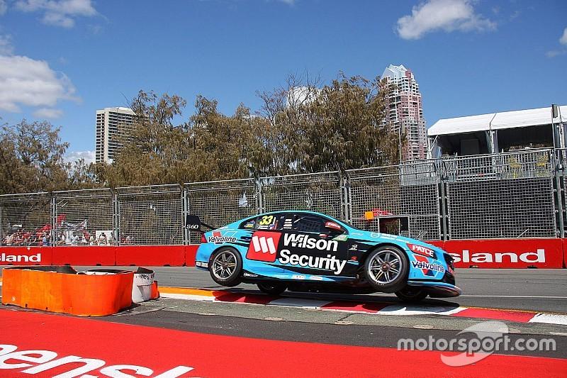 Gold Coast V8s: McLaughlin storms to Sunday pole