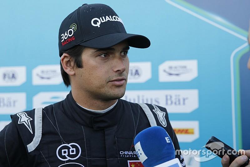 """Piquet: """"Io e il team dobbiamo restare uniti..."""""""