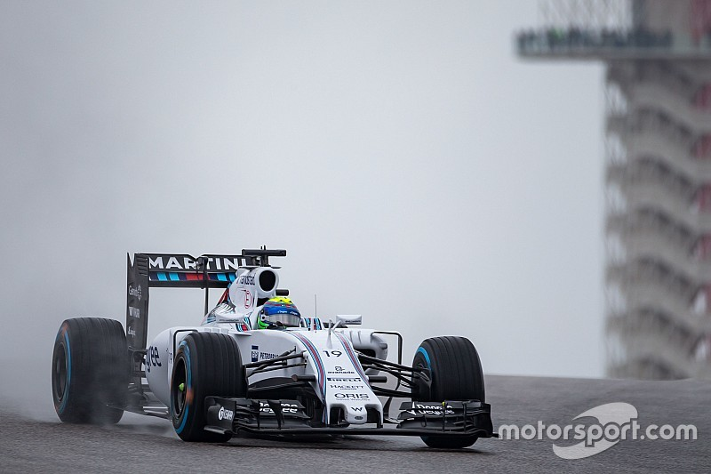 Massa urges FIA not to run race in Q2 conditions