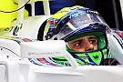 Pour Felipe Massa,