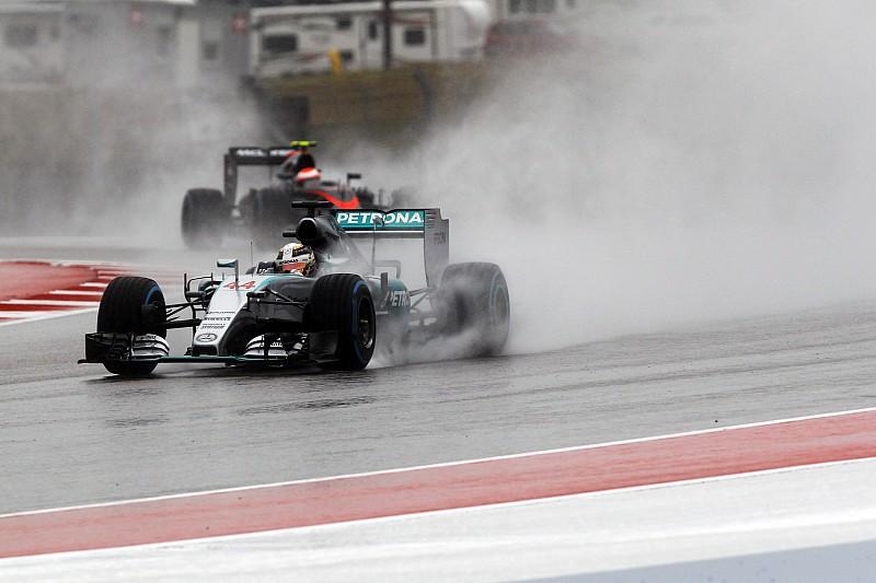 Hamilton já é campeão; veja classificação do campeonato