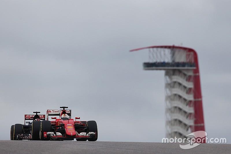 В Ferrari готовы к борьбе с Mercedes в 2016-м