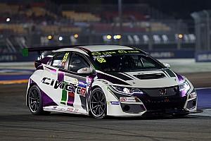 TCR Analisi Titoli ad un passo per Asia Racing Team e Michael Choi