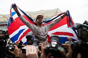 Formel 1 Interview Lewis Hamilton: Der Formel-1-Weltmeister im Interview