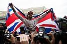 Lewis Hamilton: Der Formel-1-Weltmeister im Interview
