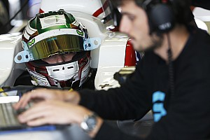 """Formula E Commento Berthon: """"La strategia e la... fortuna hanno pagato"""""""