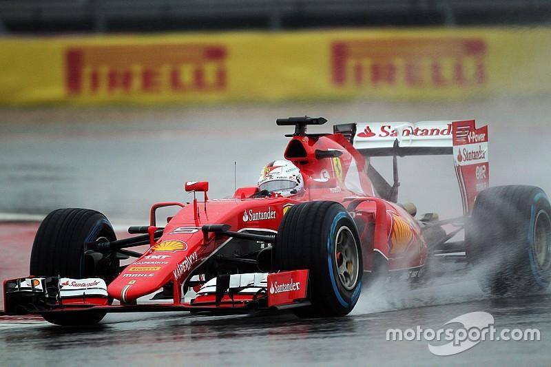 Veto Ferrari, FIA op zoek naar standaard F1-motor