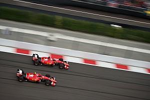 Fórmula 1 Últimas notícias Após veto da Ferrari, FIA pensa em adotar motores padronizados