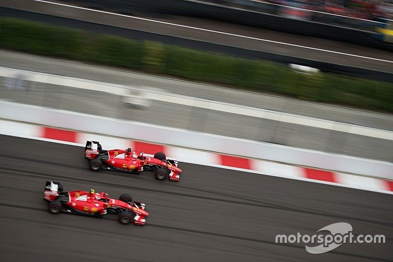 Após veto da Ferrari, FIA pensa em adotar motores padronizados