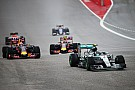 F1 still fantastic, says CVC's McKenzie