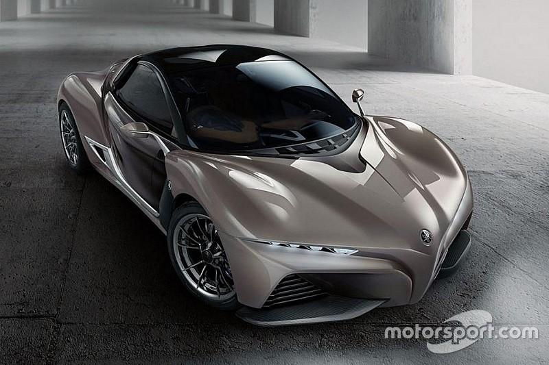 Avec le concept Sports Ride, Yamaha confirme ses ambitions dans le secteur automobile