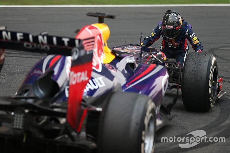 Quand Red Bull et Renault filaient l'amour parfait