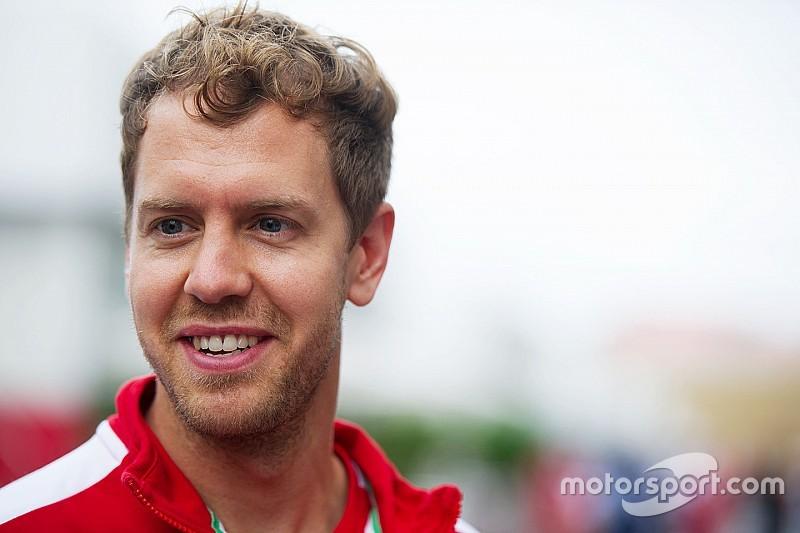 """Vettel: """"Valentino ha fatto la cosa giusta in Malesia"""""""