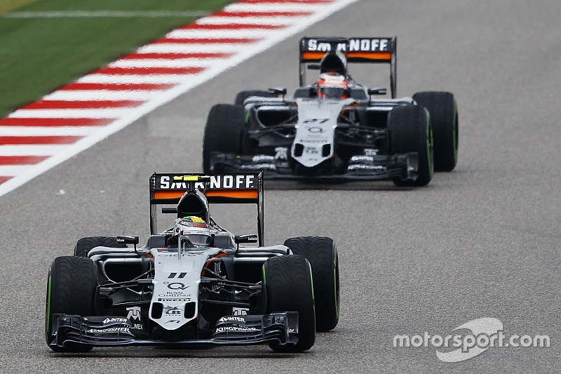 Sahara Force India previews the first Mexican GP since 1992