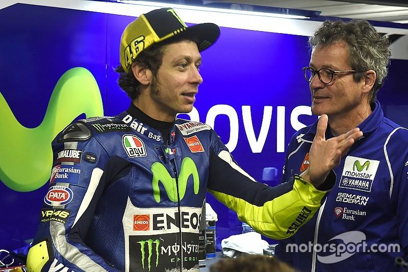 Valentino Rossi fait appel auprès du Tribunal Arbitral du Sport