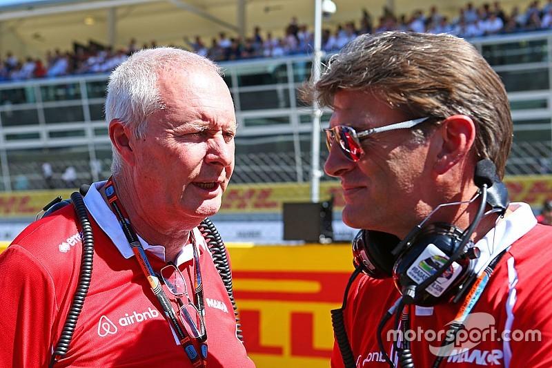 Lowdon en Booth nemen ontslag bij Manor F1