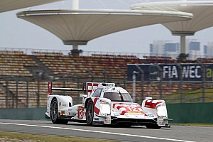 WEC Preview  Championship title can be claimed by Rebellion Racing at Shanghai