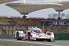 Championship title can be claimed by Rebellion Racing at Shanghai