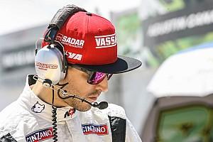 TURISMO CARRETERA Noticias de última hora Rossi, sorprendido con Ortelli