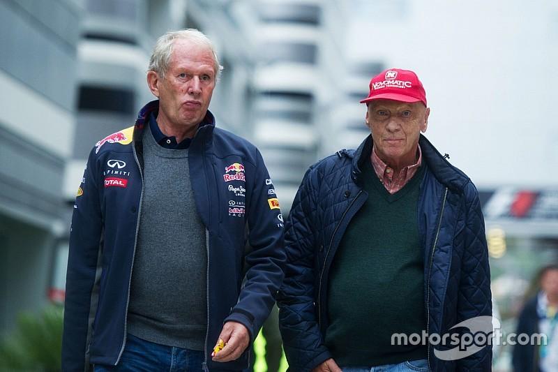 Analyse: Wie die VW-Vision den Red-Bull/Mercedes-Deal verhindert