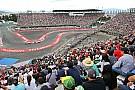 Положение в общем зачёте и Кубке конструкторов после ГП Мексики