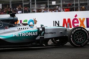 F1 突发新闻 沃尔夫:汉密尔顿有权质疑进站策略